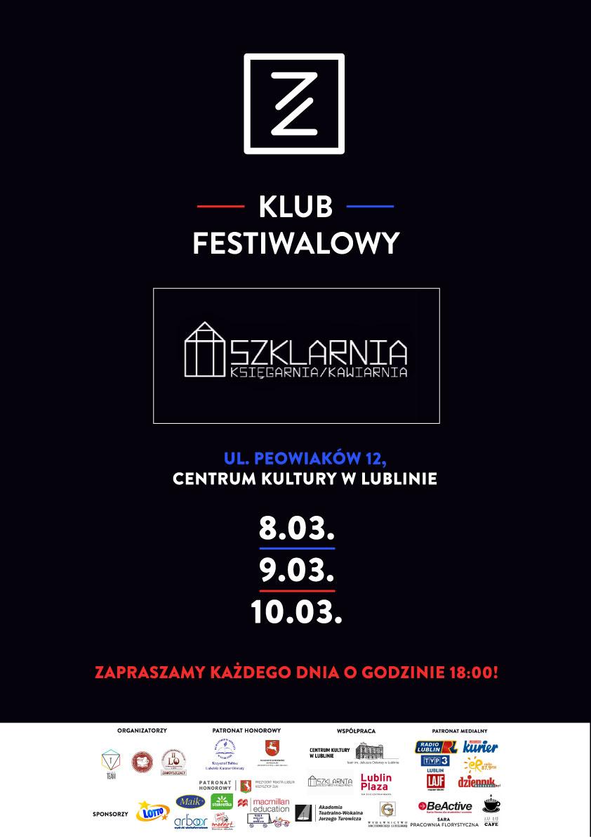 Klub Festiwalowy Zwierciadła
